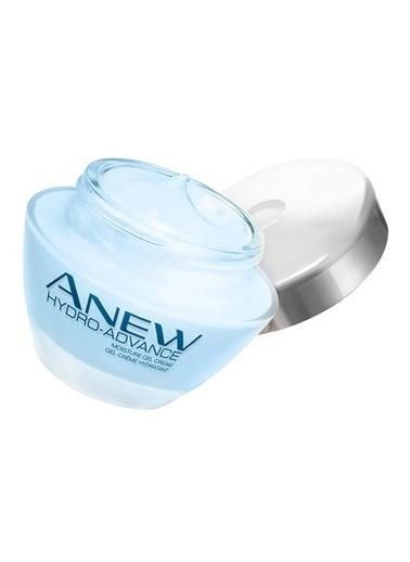 Avon Anew Hydro-Advance Nemlendirici Jel Krem 50 Ml Renksiz